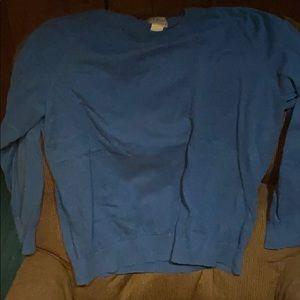 L. L. Bean Sweater
